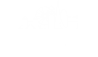Routemaster Bus Hire London